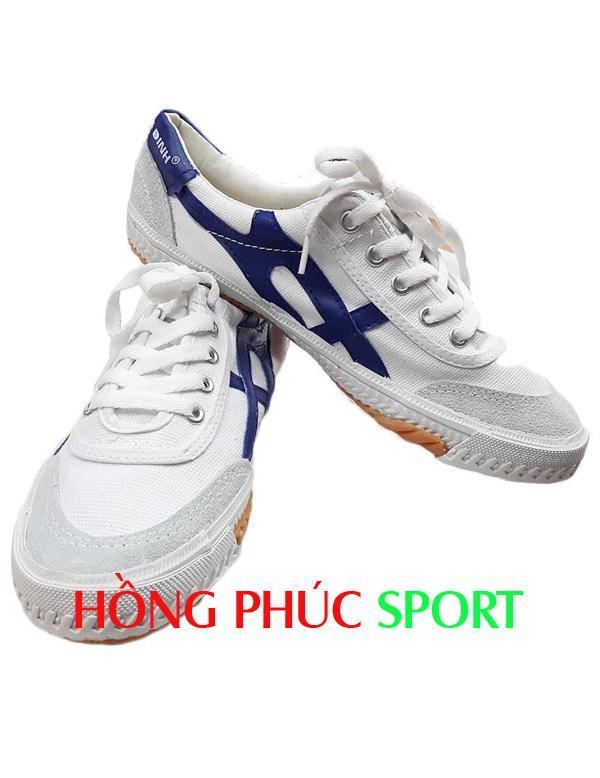 Giày đá bóng Thượng Đình đế bằng