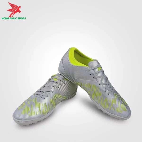 Mẫu giày bóng đá Jogarbola 190424B màu bạc 2