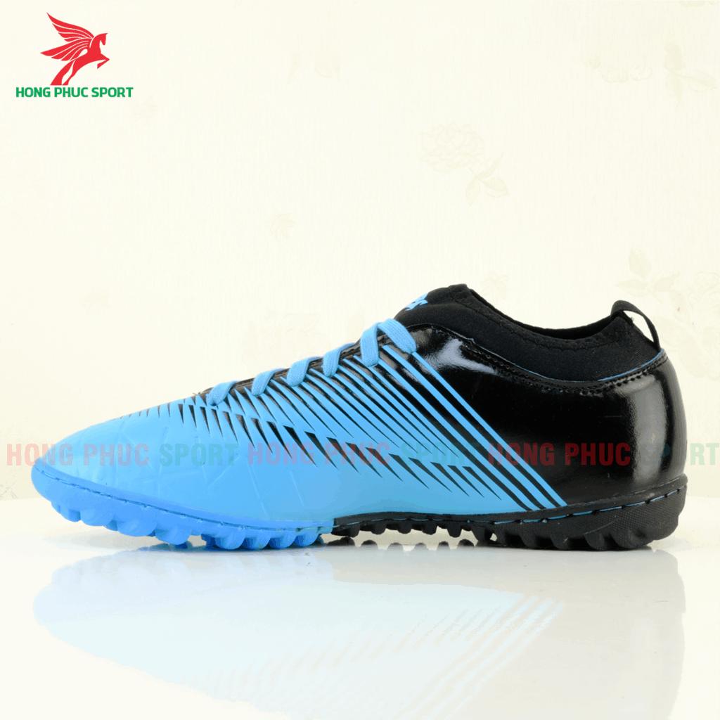 Má trong giày Hồng Phúc Sport 20.3 tf màu xanh dương/đen