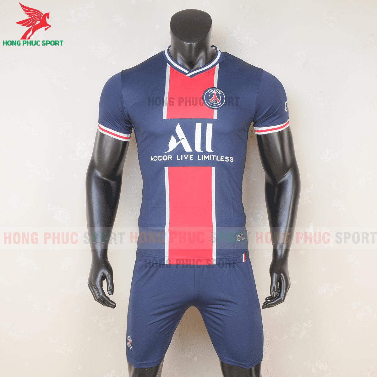 áo đấu PSG 2020 2021 sân nhà