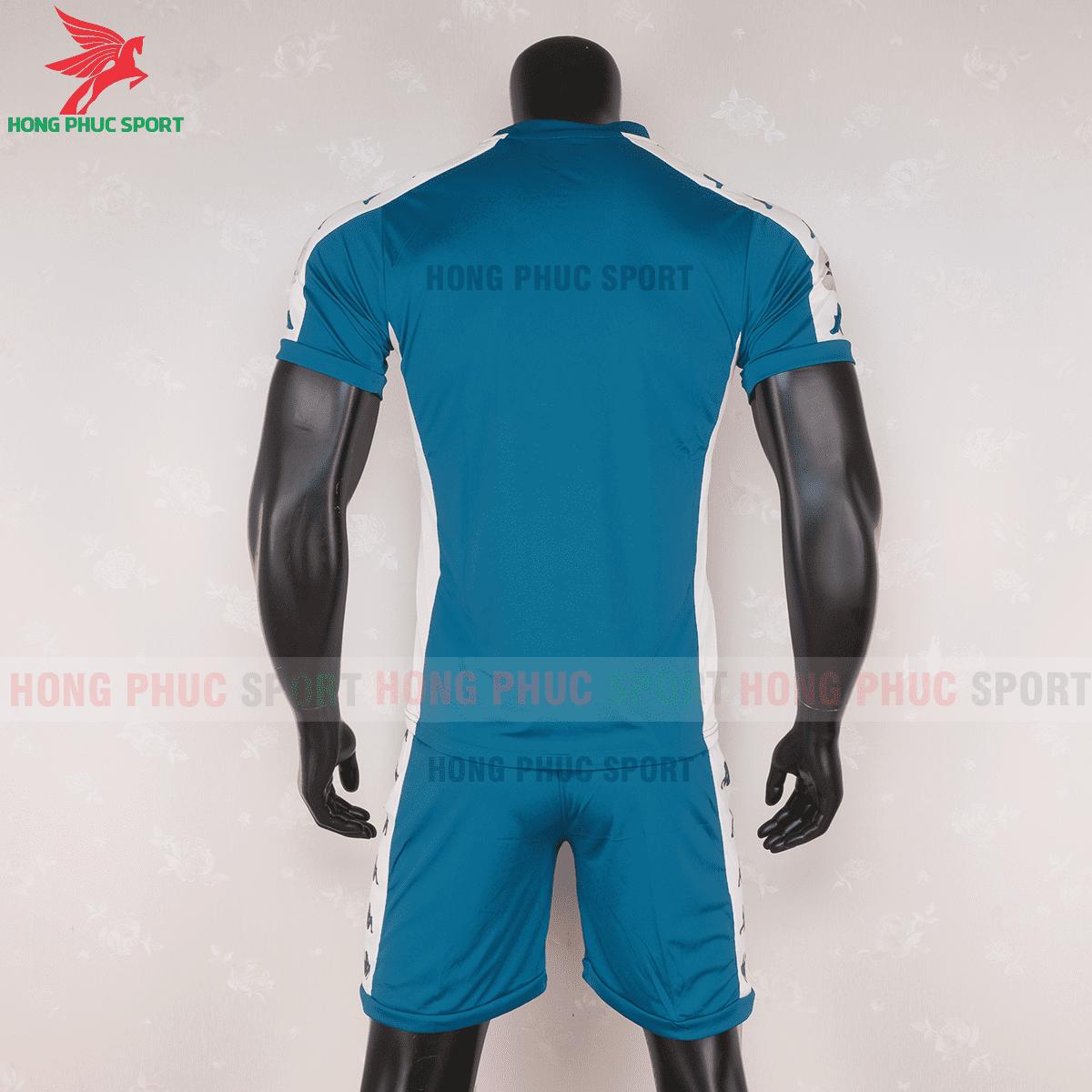 Áo đấu training TP. Hồ Chí Minh 2020 2021(sau)