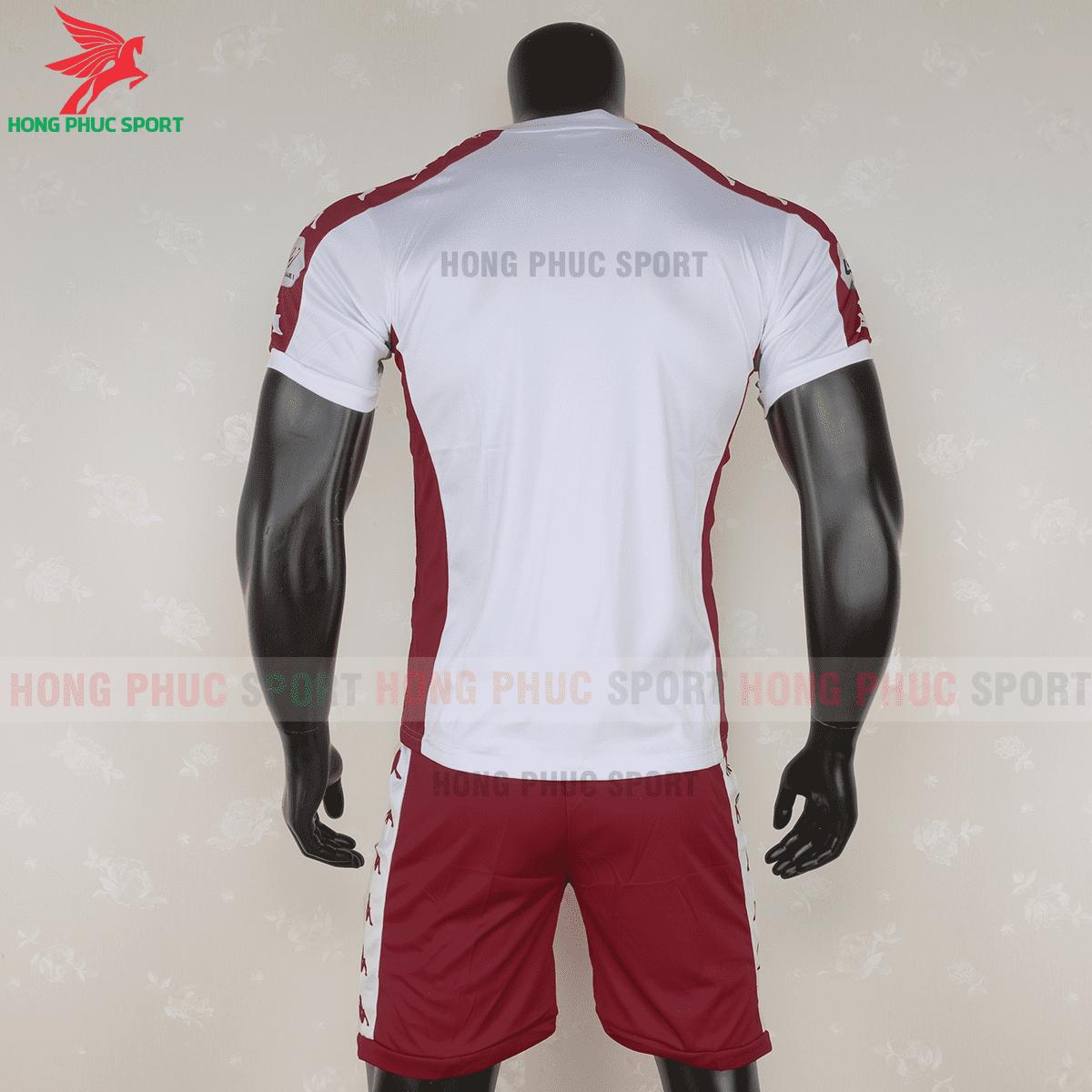 Áo đấu TP. Hồ Chí Minh 2020 2021 sân khách(sau)