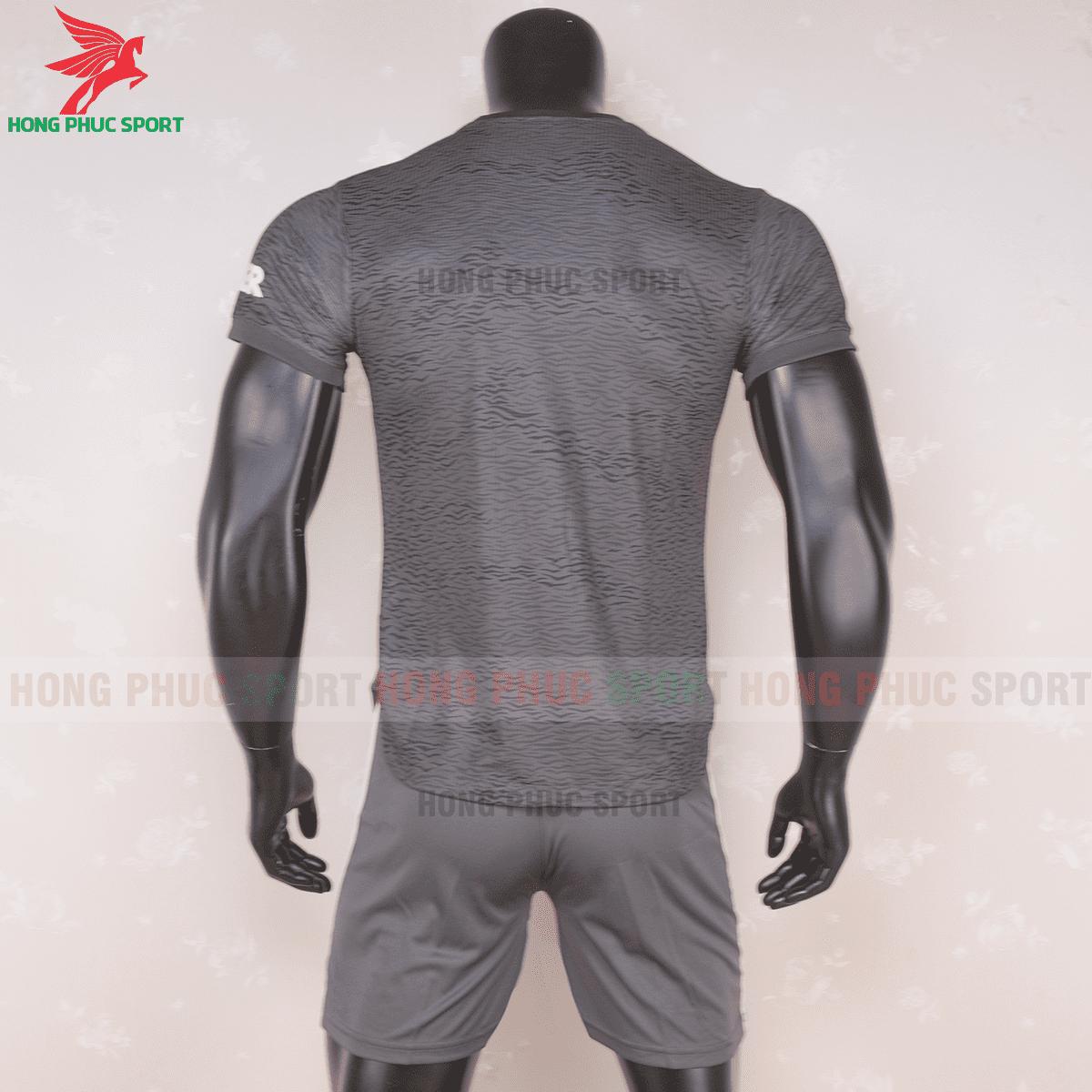 áo đấu MU 2020 2021 sân khách(SAU)