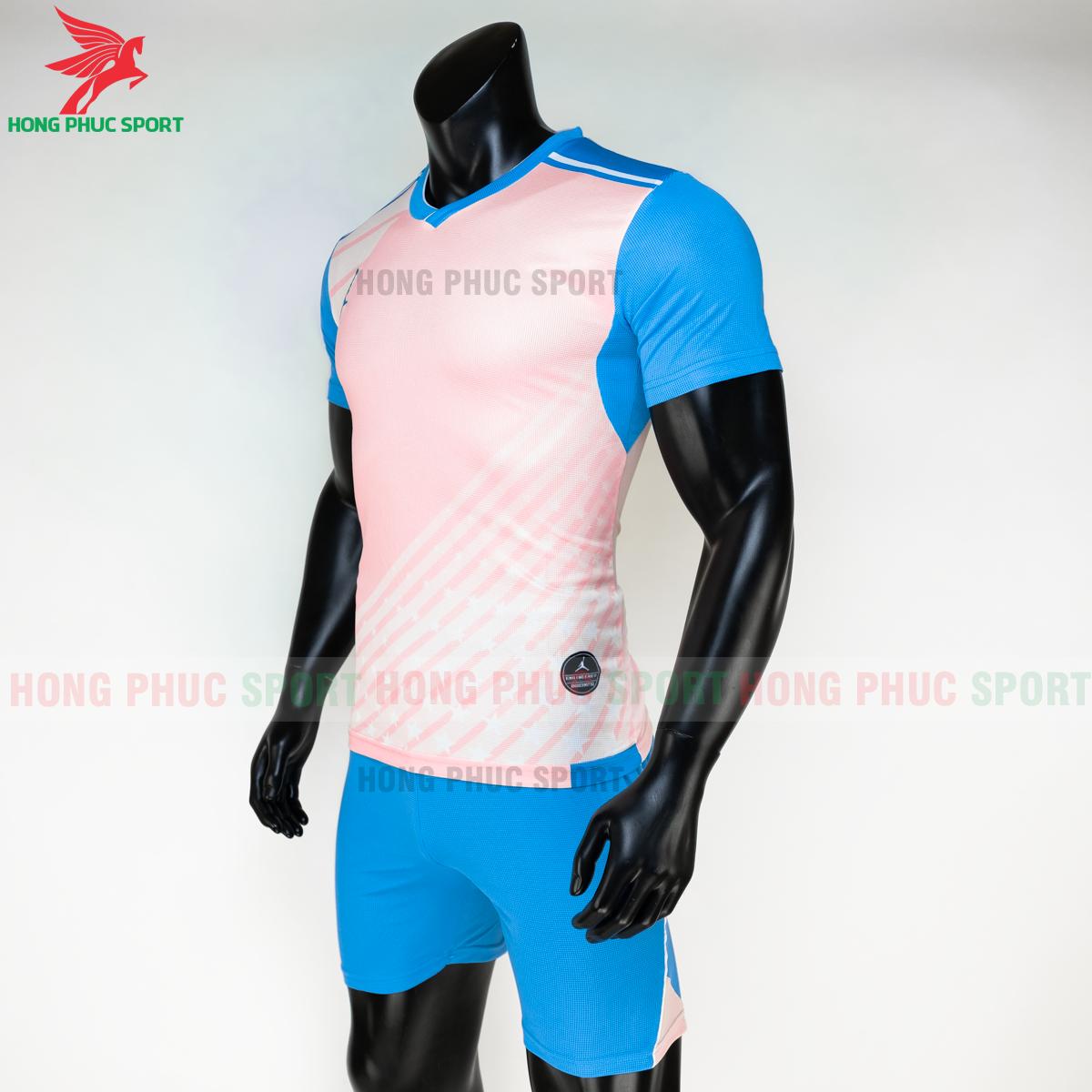Quần áo bóng chuyền Jordan 2020 mẫu 1 (trái)