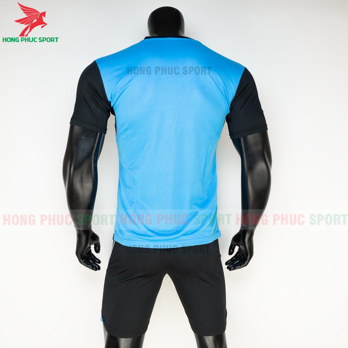 Quần áo bóng chuyền Jordan 2020 mẫu 2 (sau)