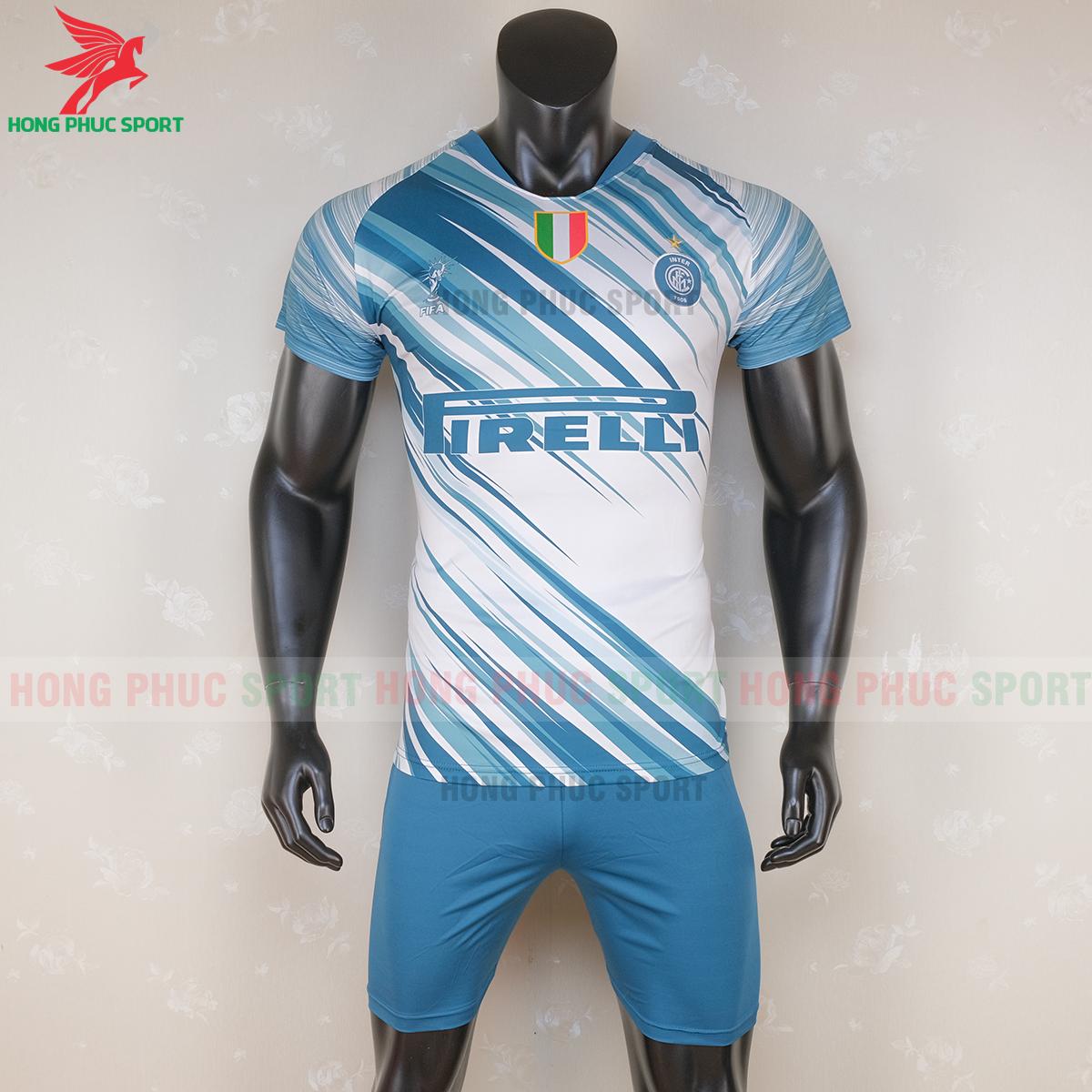 Áo đấu Inter 2020 phiên bản Fan 3 (trước)