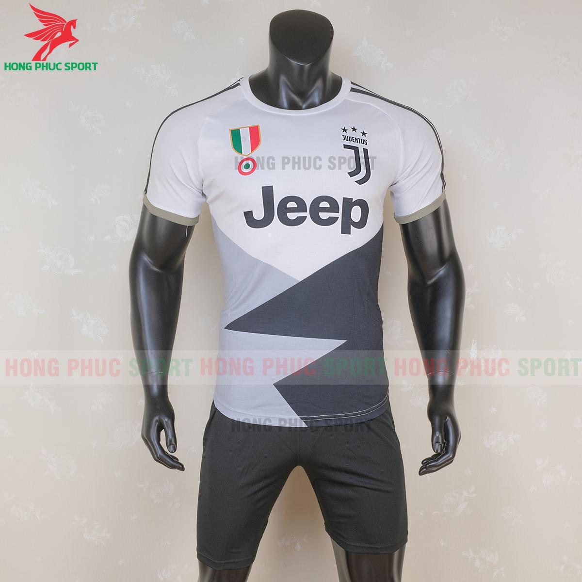 Áo đấu Juventus 2020 phiên bản Fan 3 (trước)