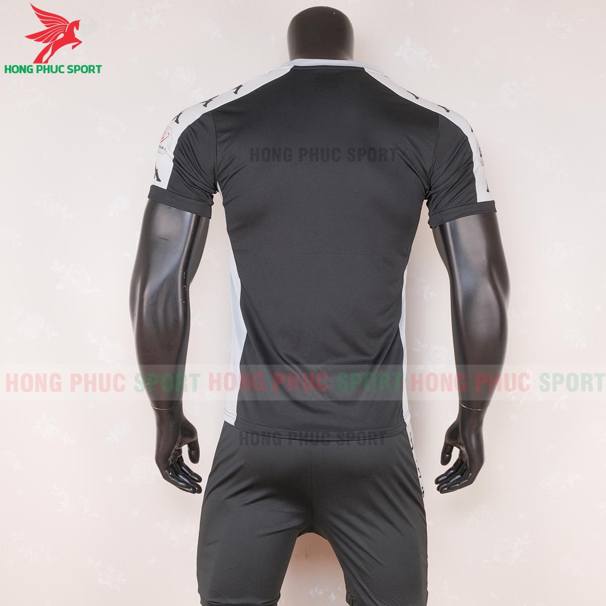 Áo thủ môn TP.Hồ Chí Minh 2020 (sau)