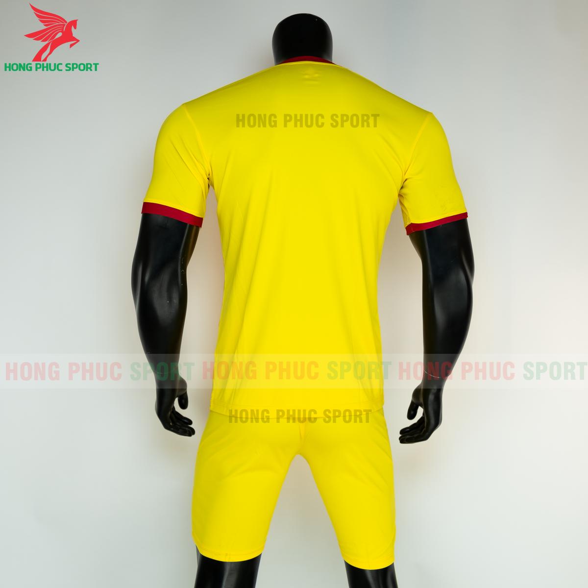 Áo bóng đá thủ môn tuyển Việt Namsân khách 2021(sau)