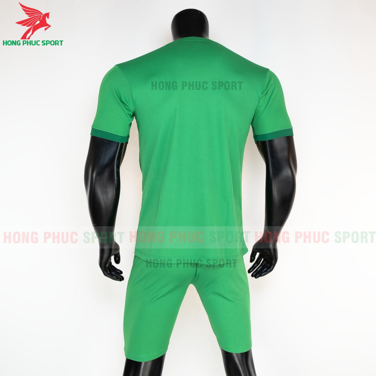 Áo bóng đá thủ môn tuyển Việt Namsân nhà 2021(sau)