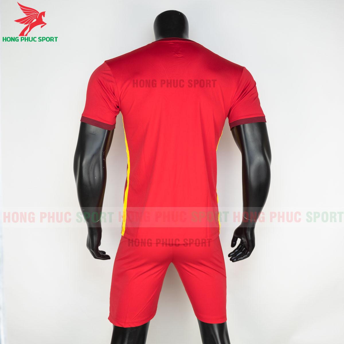 Áo bóng đá tuyển Việt Namsân nhà 2021(sau)