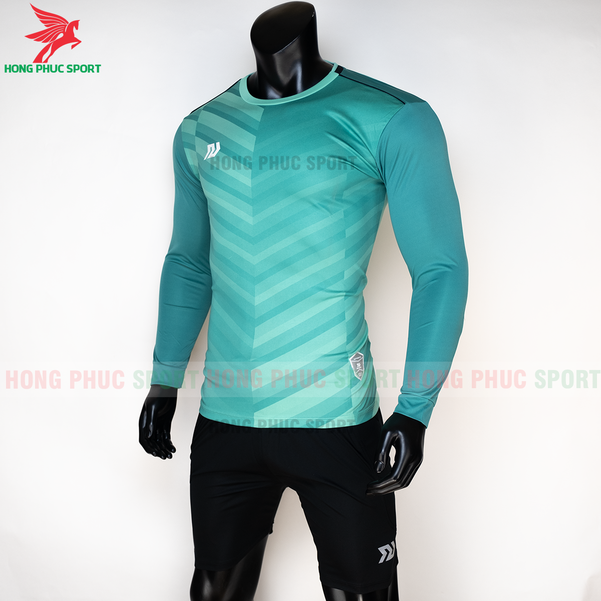 Áo thủ môn Bulbal 2020 xanh lá (trái)