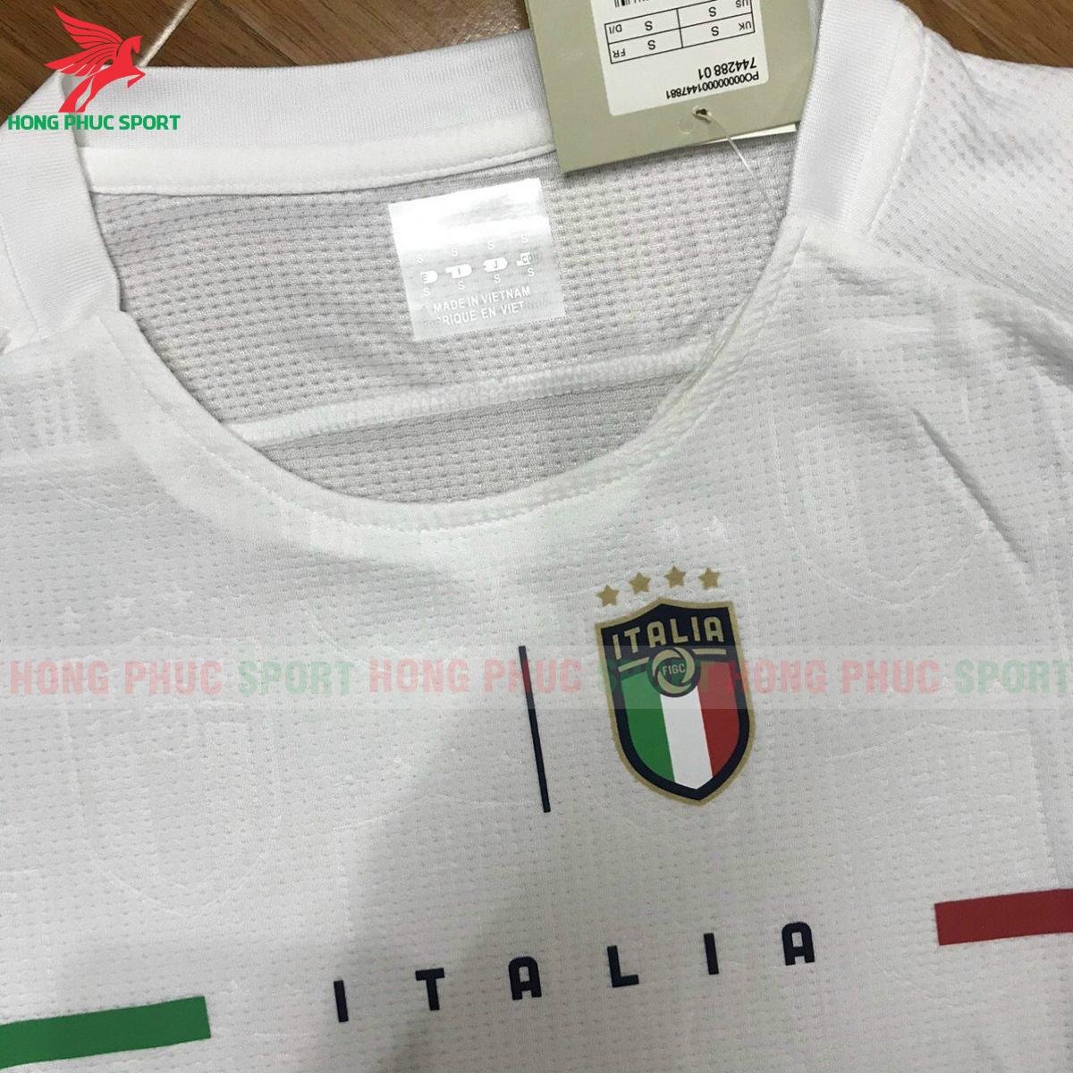 Áo đấu tuyển ItaliaEuro 2021 sân khách(3)