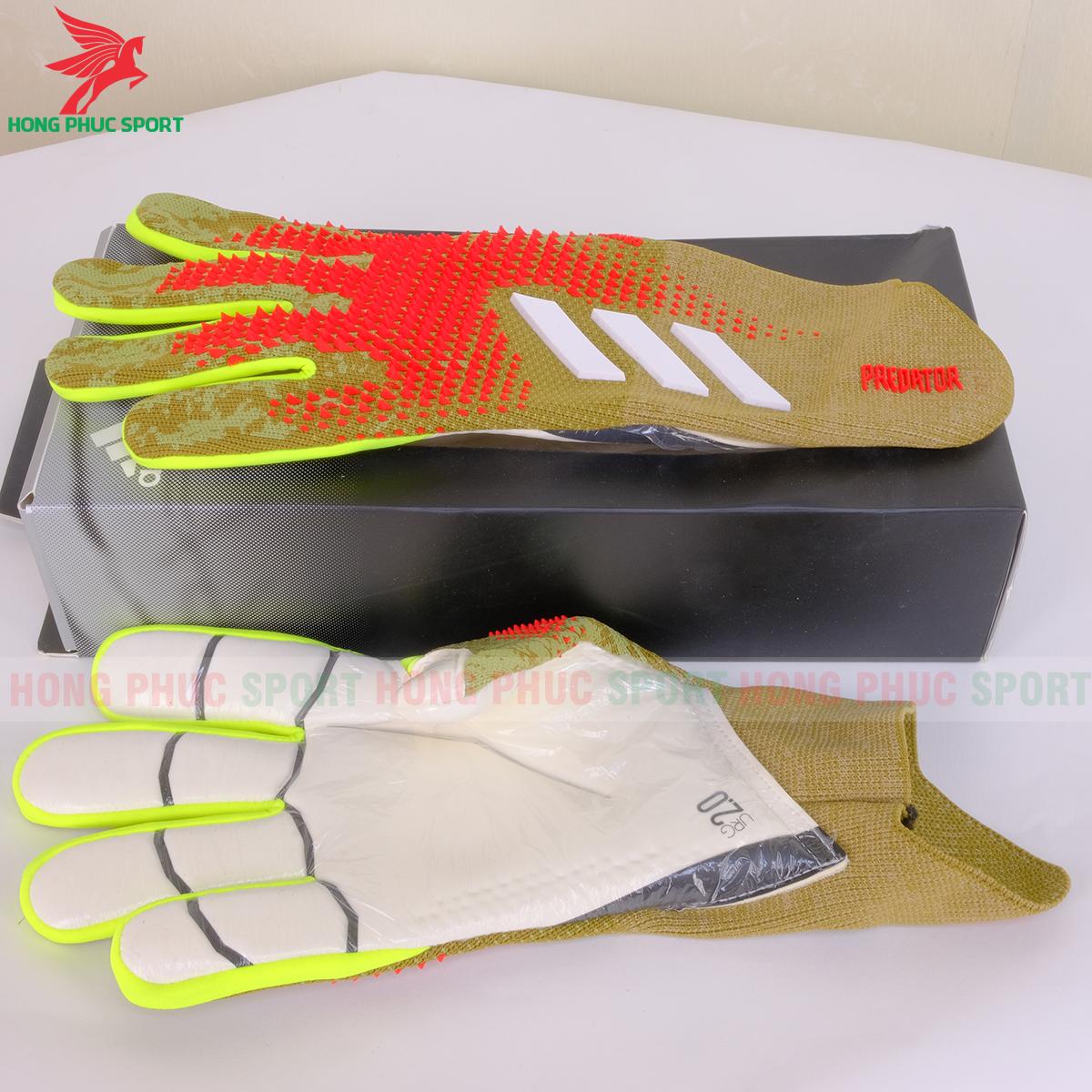 Găng tay Adidas Predator Pro GL Mutator URG 2.0 mẫu 1