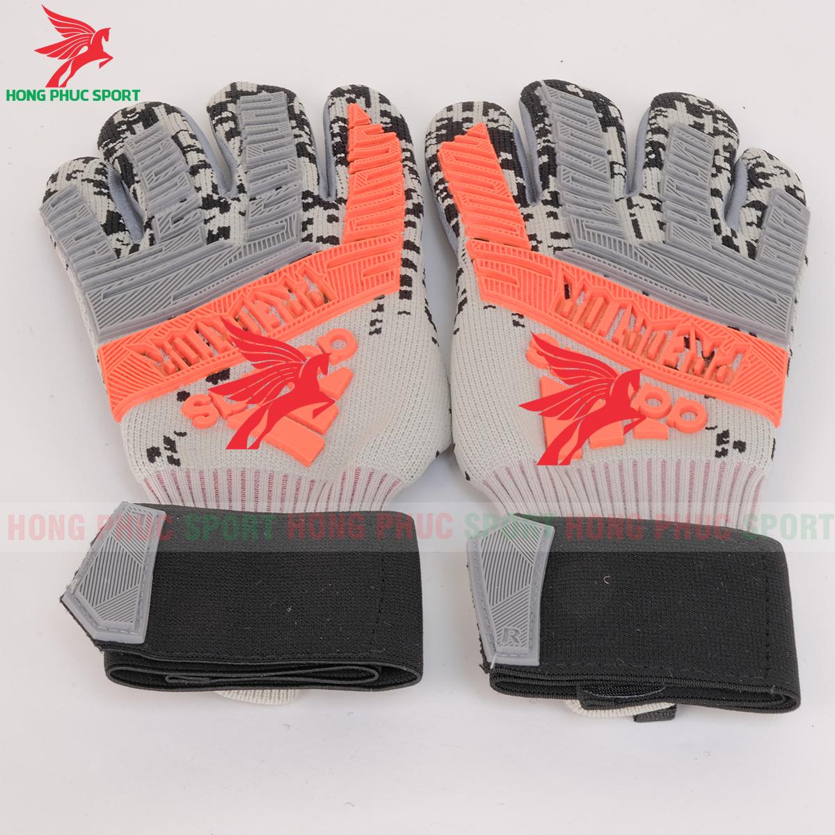 Găng tay thủ môn Adidas Predator không xương mẫu 3
