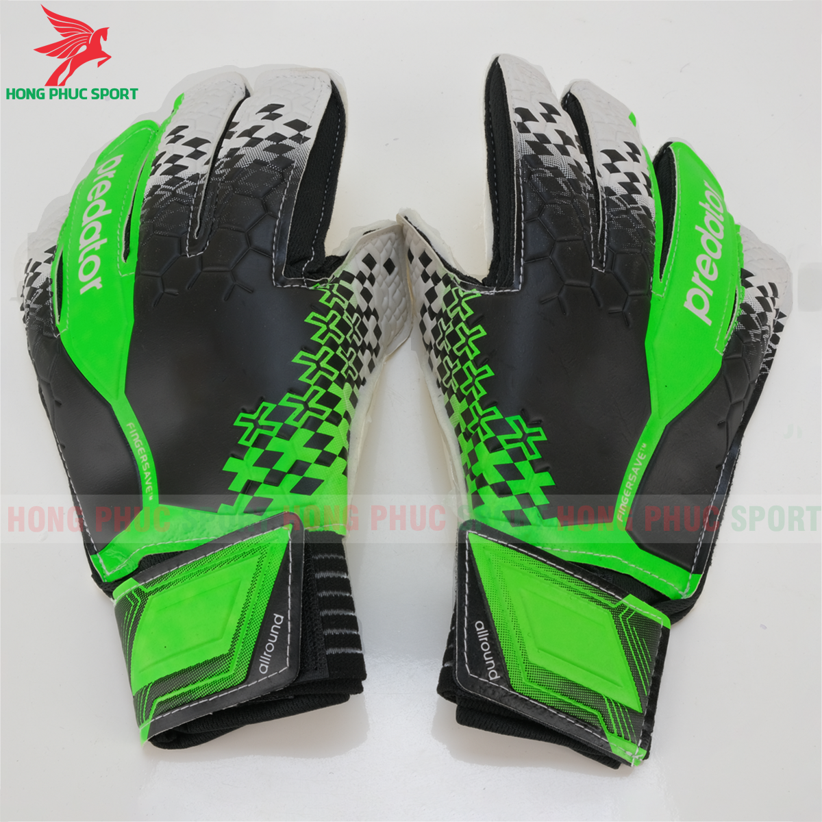 Găng tay thủ môn Adidas Predator All mẫu 1