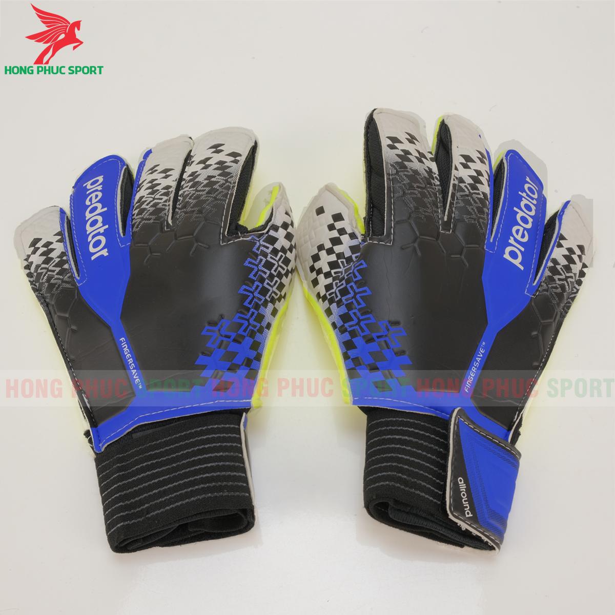 Găng tay thủ môn Adidas Predator All mẫu 3