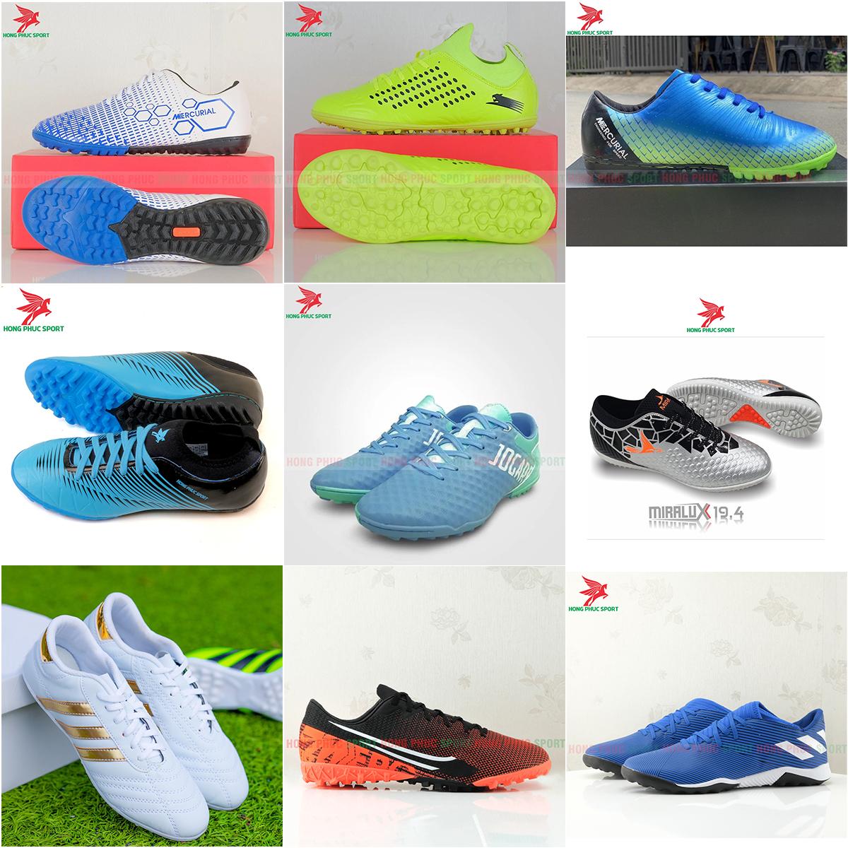 Hồng Phúc Sport cung cấp giày bóng đá Sỉ và Lẻ
