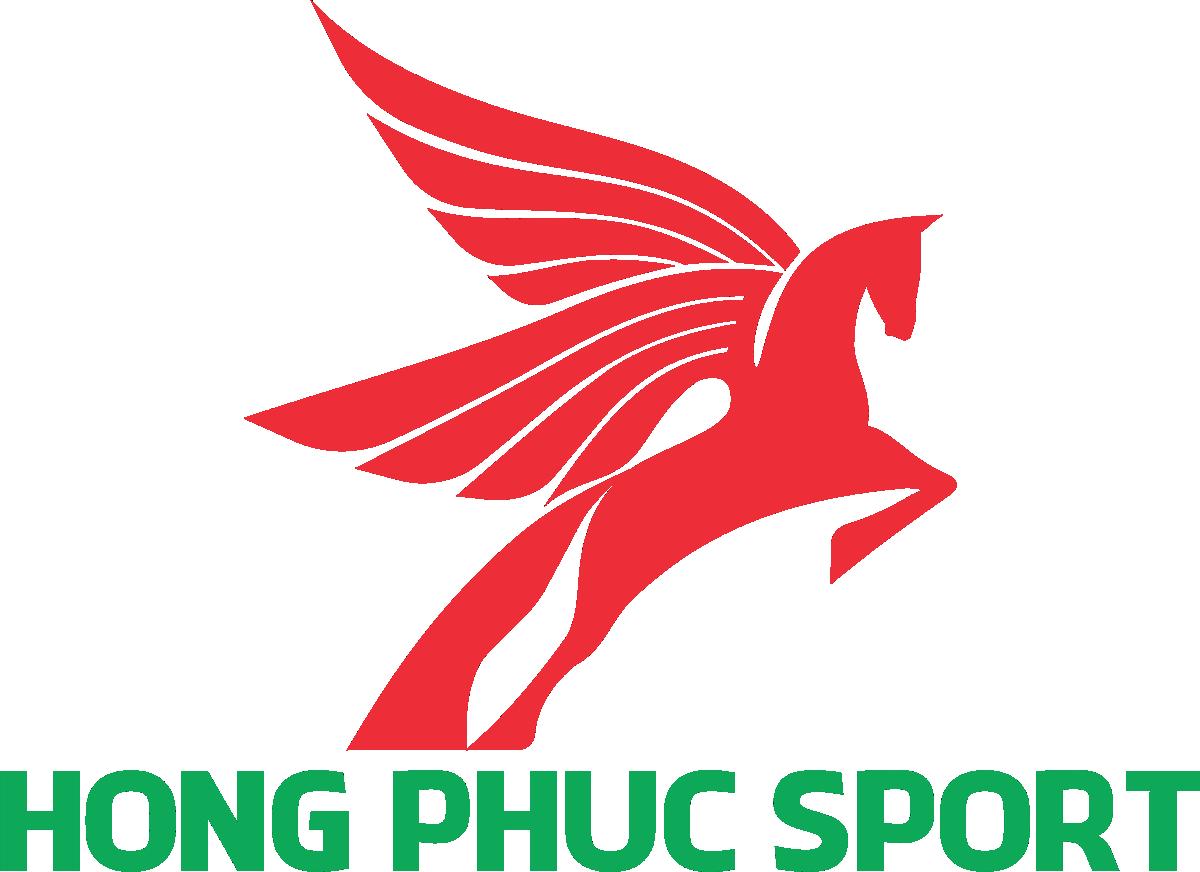Logo Thương Hiệu Hồng Phúc Sport