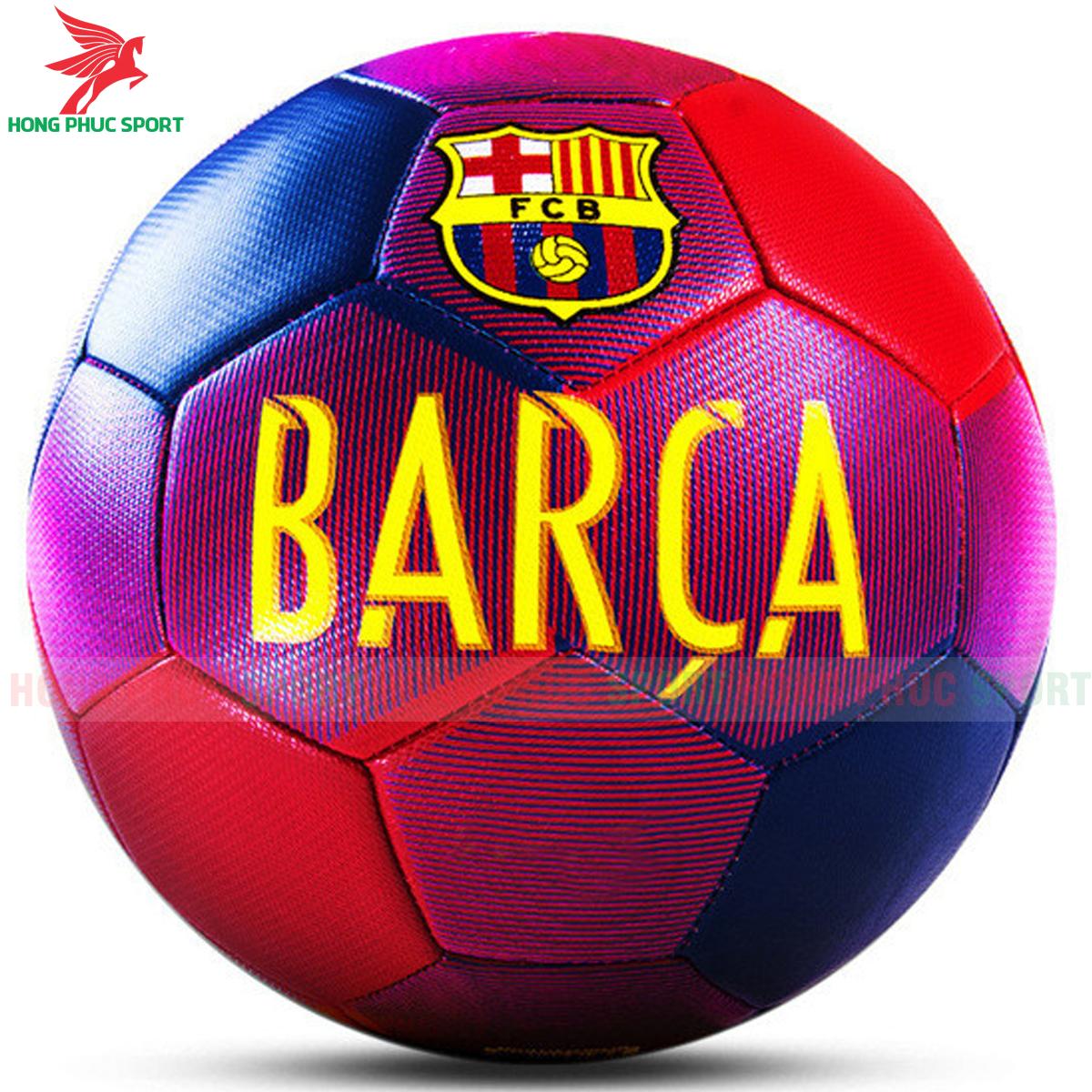 Quả bóng đá Barcelona2021 mẫu 1