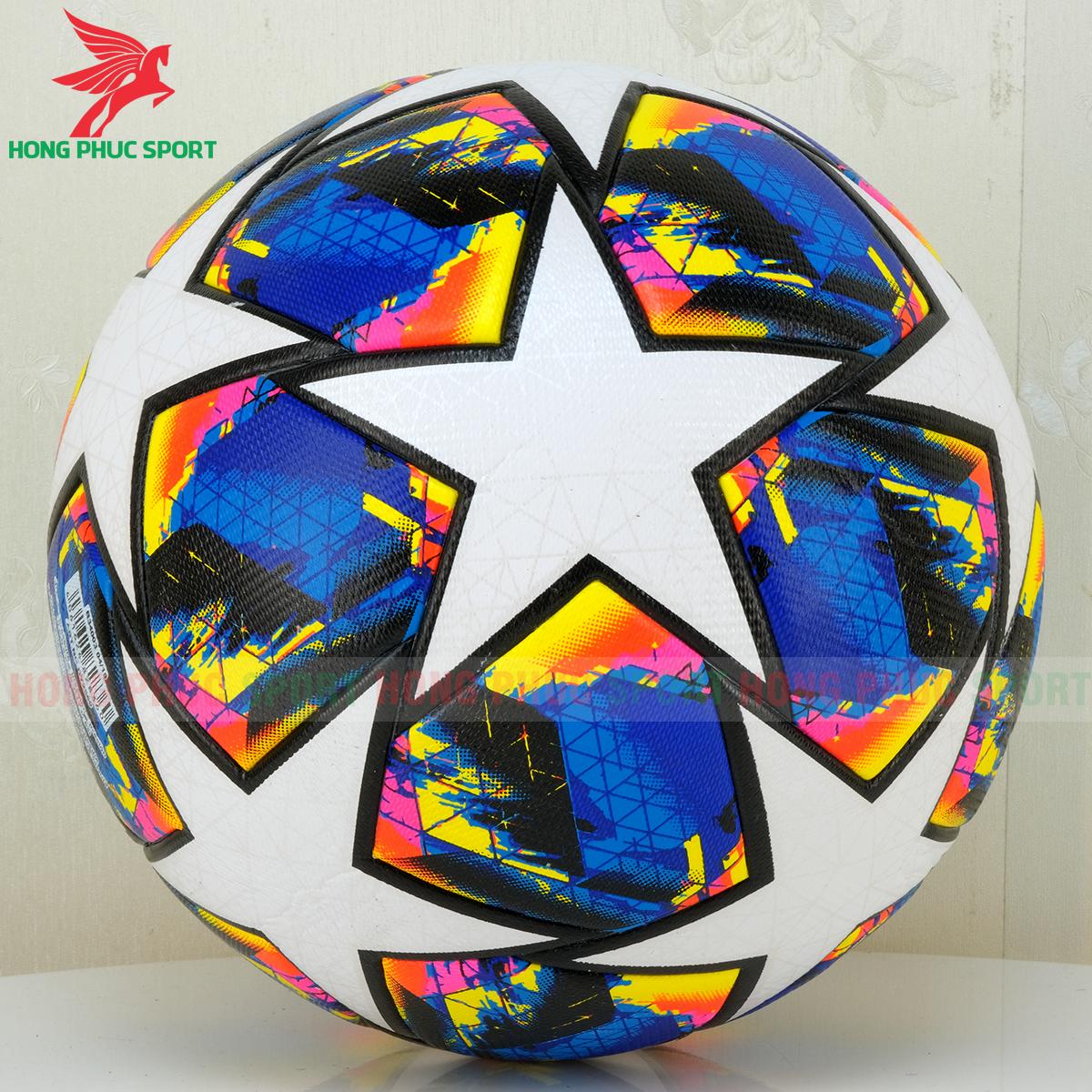 Quả bóng đá Champions League 2020 mẫu 3