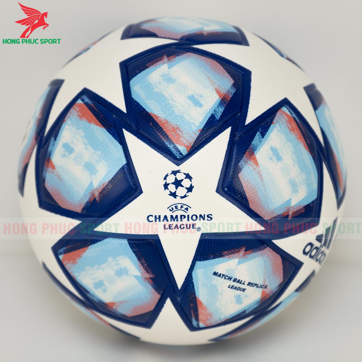 Quả bóng đá Champions League 2020 mẫu 6