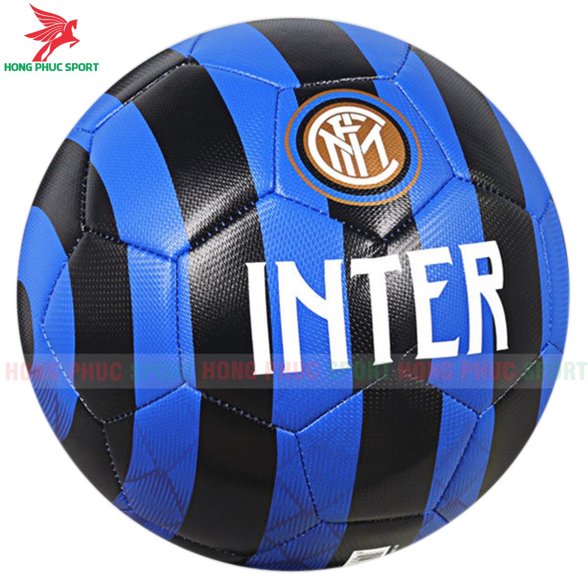 Quả bóng đá Inter Milan2021