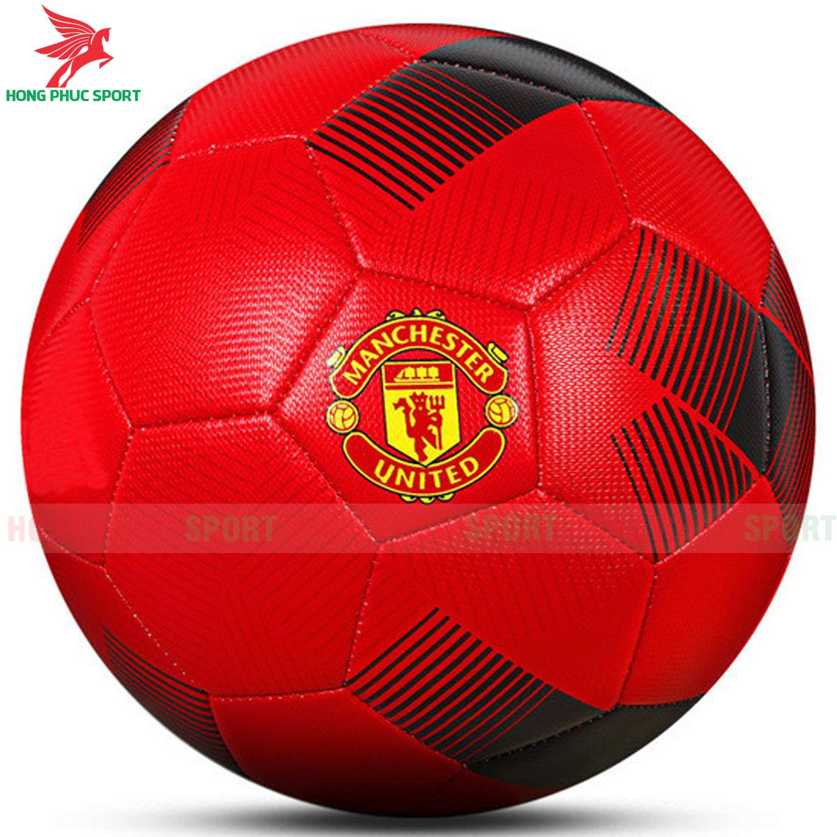 Quả bóng đá Manchester United2021