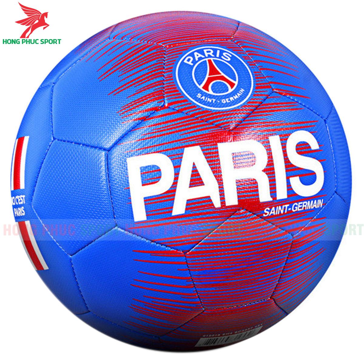 Quả bóng đá Paris Saint-Germain2021