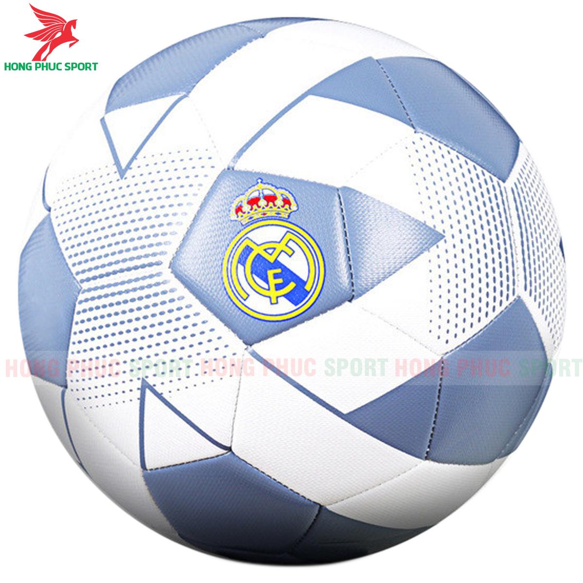 Quả bóng đá Real Madrid2021