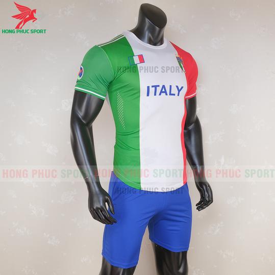 ÁO ĐẤU TUYỂN ITALIA 2021 PHIÊN BẢN FAN - HÀNG VIỆT NAM