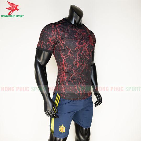 Áo đấu Training tuyển Tây Ban Nha Euro 2021 - Hàng THAILAND