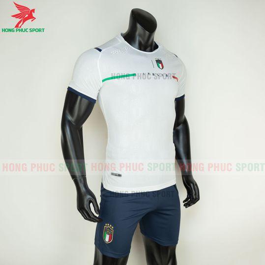 ÁO ĐẤU TUYỂN ITALIA 2021 2022 SÂN KHÁCH - HÀNG THAILAND