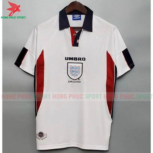 ÁO ĐẤU TUYỂN ANH EURO 2004 SÂN NHÀ – HÀNG THAILAND
