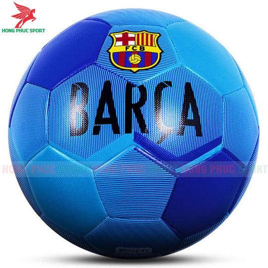 QUẢ BÓNG ĐÁ SIZE 5 BARCELONA 2021 MẪU 3 TẶNG KIM BƠM