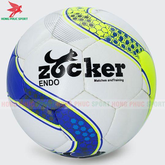 QUẢ BÓNG ĐÁ ZOCKER ENDO E1911 2021 SIZE 5